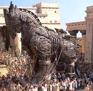 trojan horse